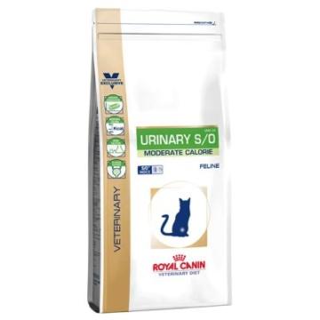 royal canin urinary s o moderate calorie veterinary diet 3 5 kg katzenfutter. Black Bedroom Furniture Sets. Home Design Ideas